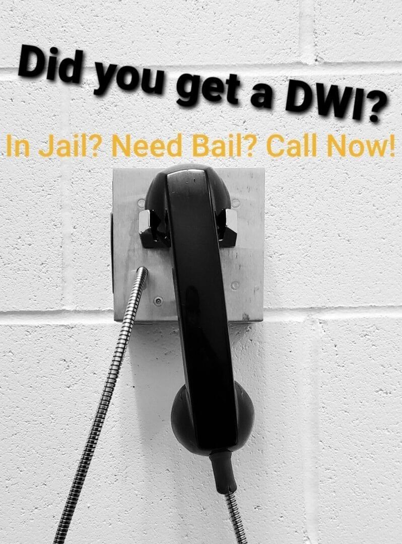 A-Affordable Bail Bonds -DWI Bail Service 763-200-5744