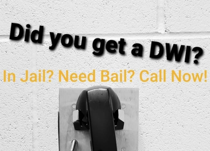 DWI Bail Bonds